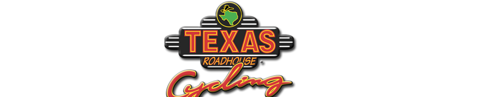 Texas Roadhouse Cycling Team