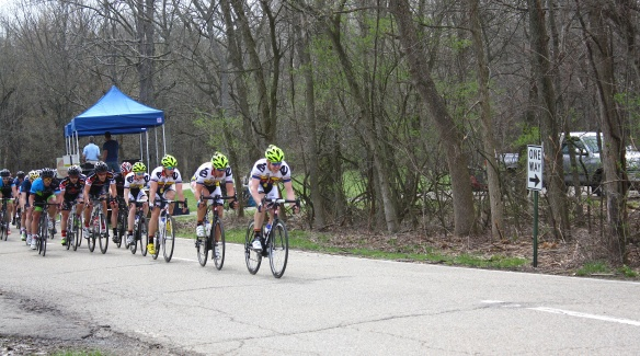 Eagle Creek Crit