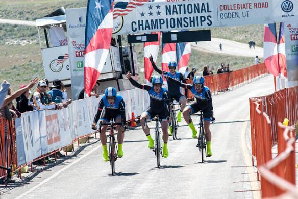 Courtesy:  www.usacycling.org